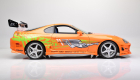 """Movie car up for auction """"Fast and Furious"""""""