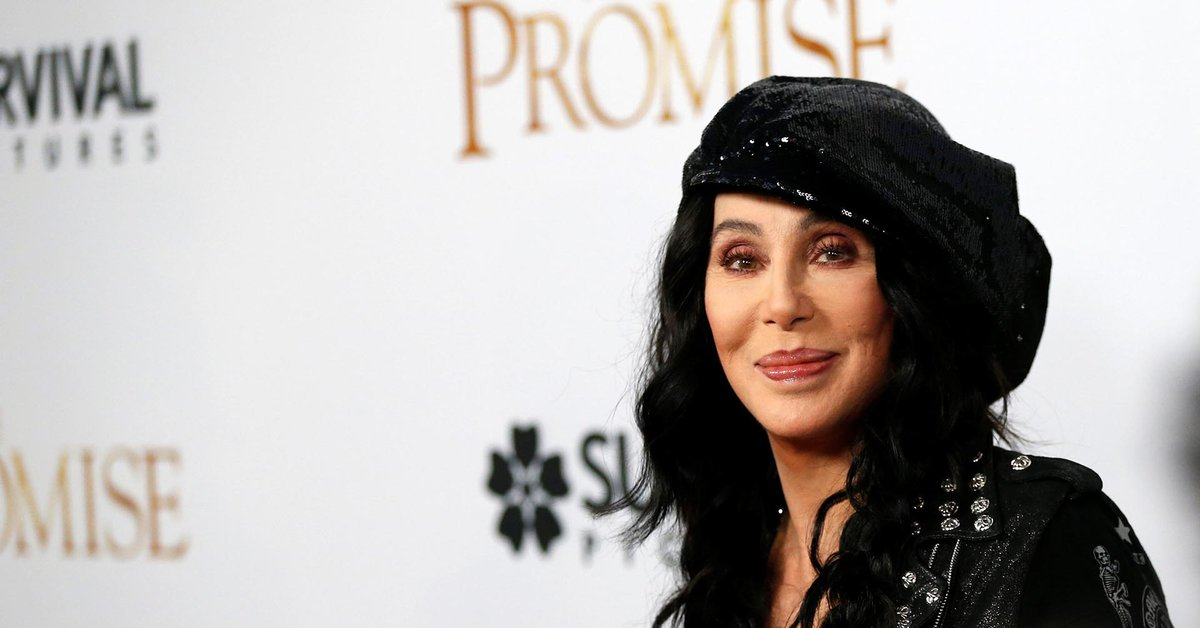 Cher turned 75 and celebrated with the announcement of her