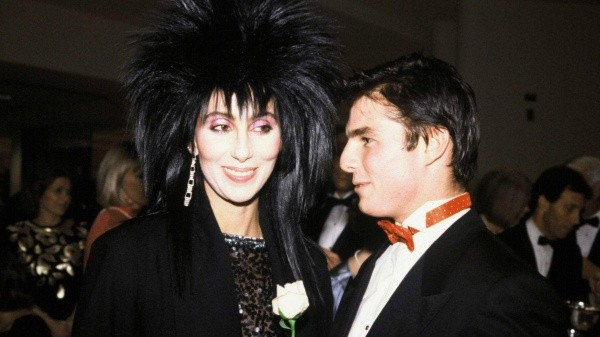 Cher turns 75 How was her romance with Tom Cruise