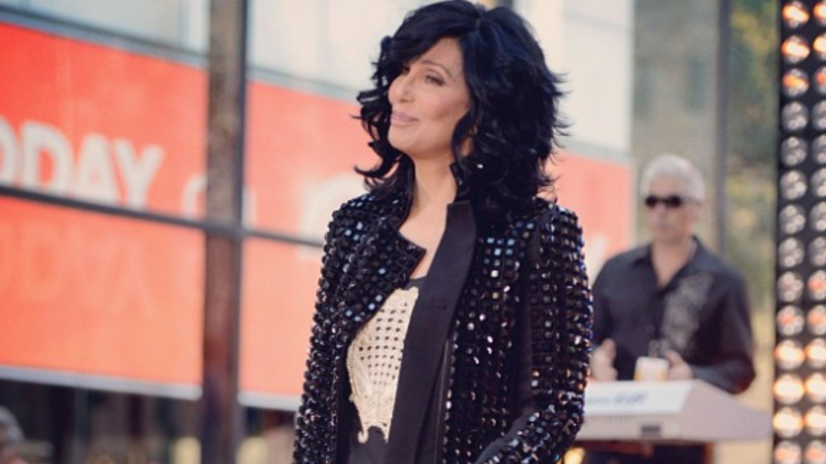 Cher turns 75 sharing the secrets of her eternal beauty
