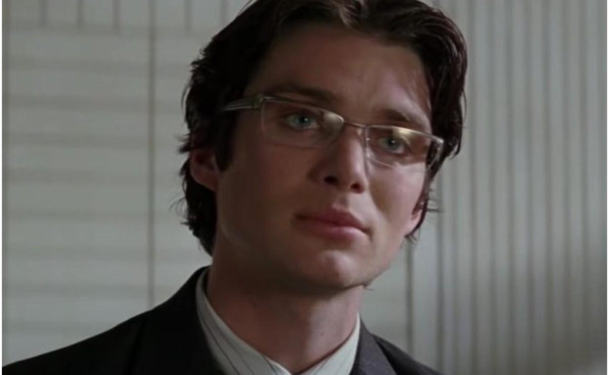 Cillian Murphy recalls auditioning for Batman in 2003