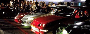 17 'Fast & Furious' sequences that were worth wasting my money for
