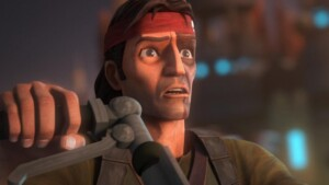 Criticism of Star Wars: The Bad Remittance 1x04: Cornered, now available on Disney Plus