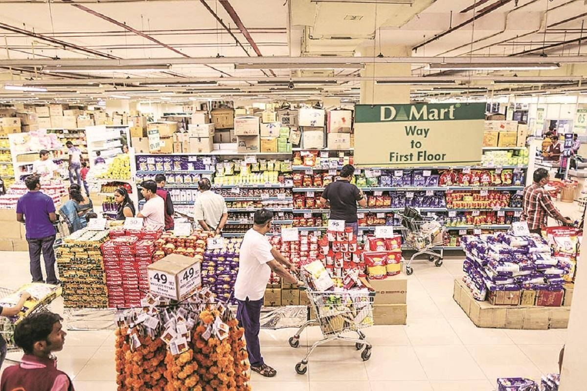 DMart Stock Price Drops After Fourth Quarter Results; analysts' views on Radhakishan Damani's firm