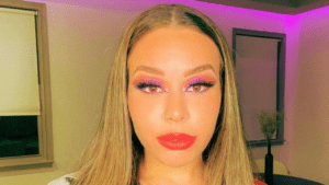Daddy Yankee's daughter is criticized for her weight and explodes against haters