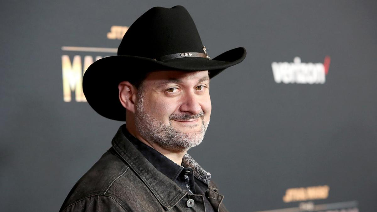 Dave Filoni will have more weight in Star Wars promoted