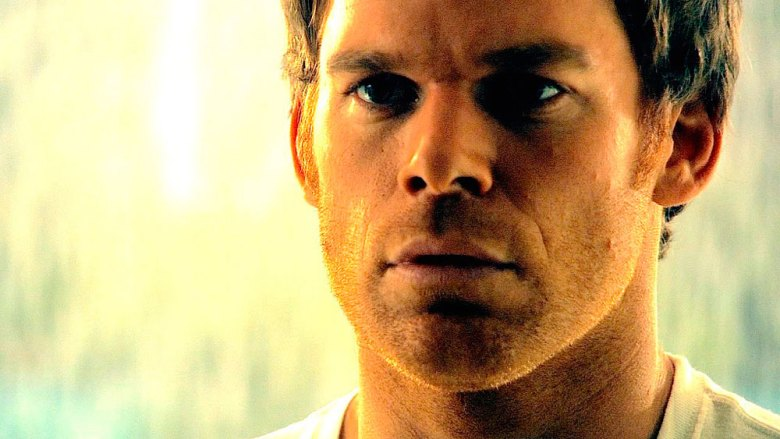 Dexter returns to mend the past with a new story
