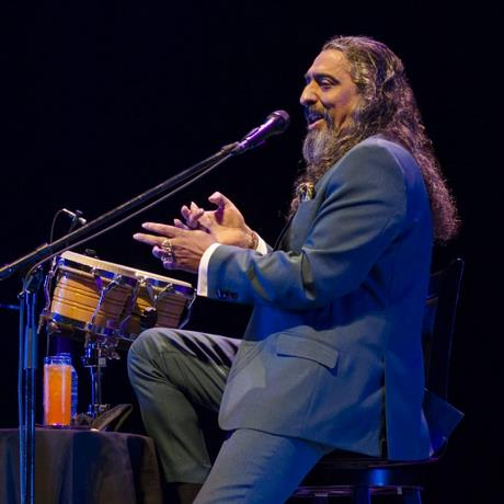 Diego el Cigala, two nights of an emotional reunion with his Dominican audience