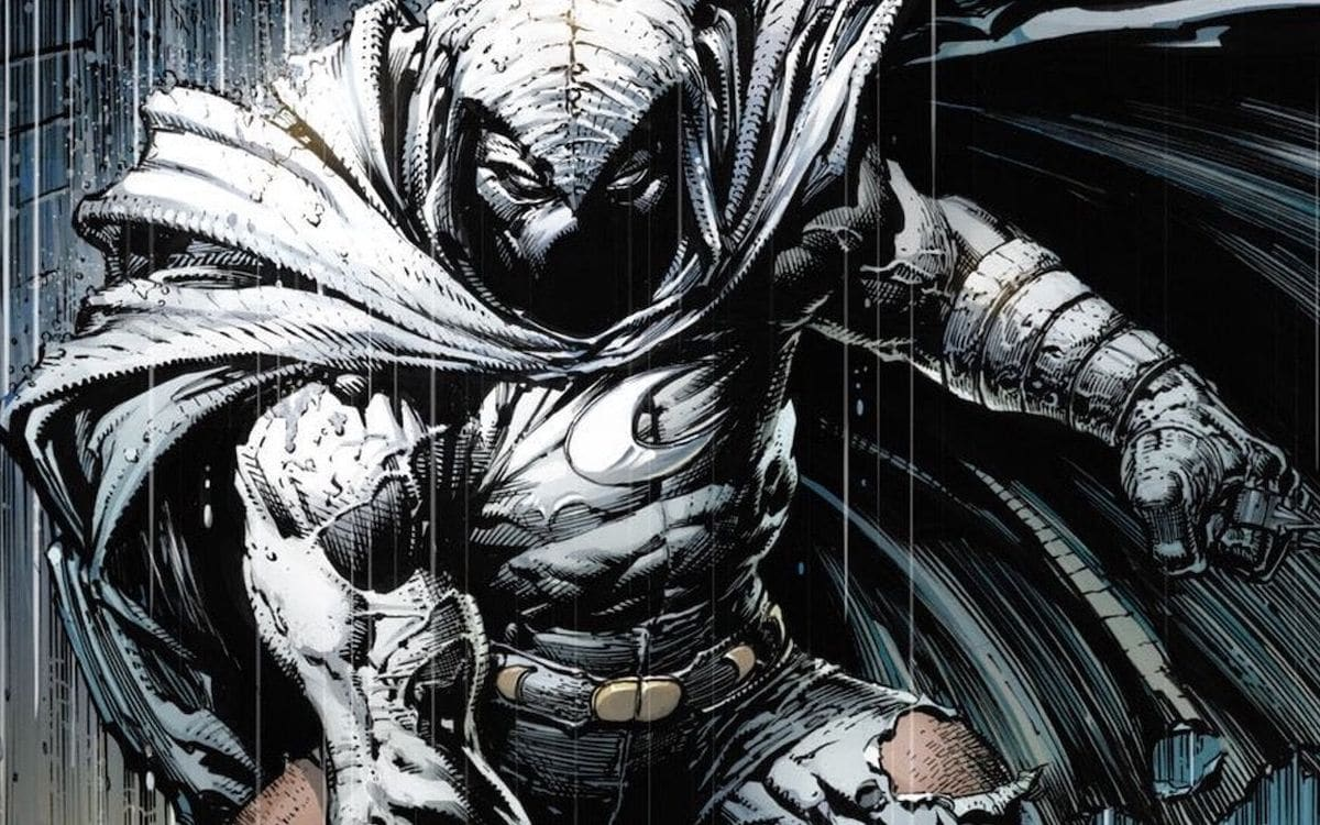 Disney +: Moon Knight will be played by Oscar Isaac, it's official