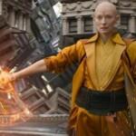 Doctor Strange: Kevin Feige regrets having whitewashed The Elder by casting Tilda Swinton