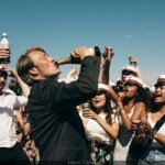 Drunk with Mads Mikkelsen back in theaters: the trailer