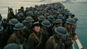 Dunkirk: Have you spotted Michael Caine's very well-hidden cameo?