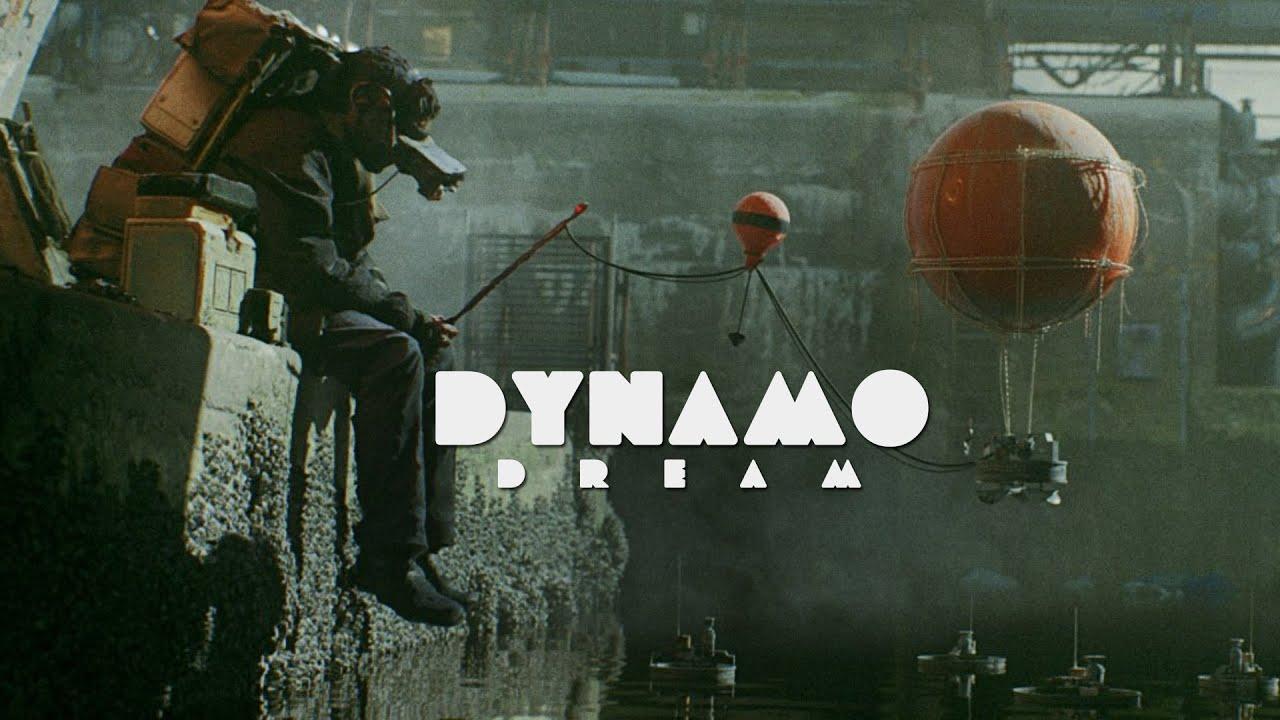 Dynamo Dream a visually stunning short film created entirely in