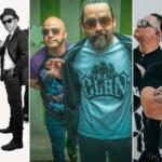 El Gran Silencio, Inspector and Genitallica will have a face-to-face concert at Arena Monterrey