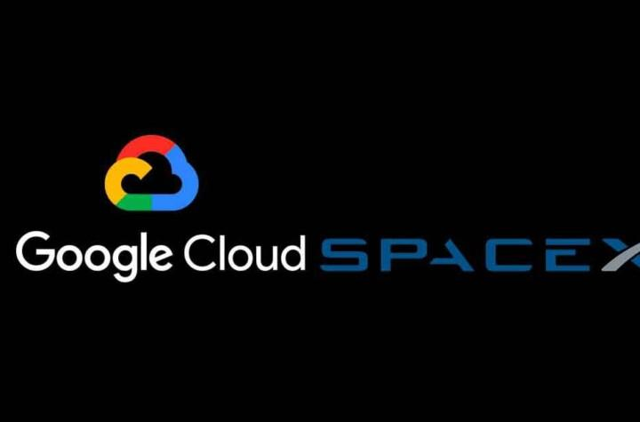 Elon Musk teams up with Google SpaceX will use the