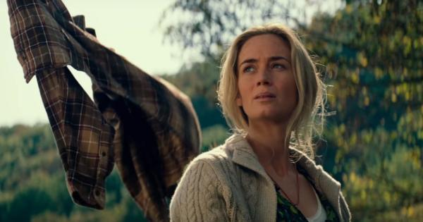 Emily Blunt Believes Horror Movie Performances Deserve Recognition Tomatazos