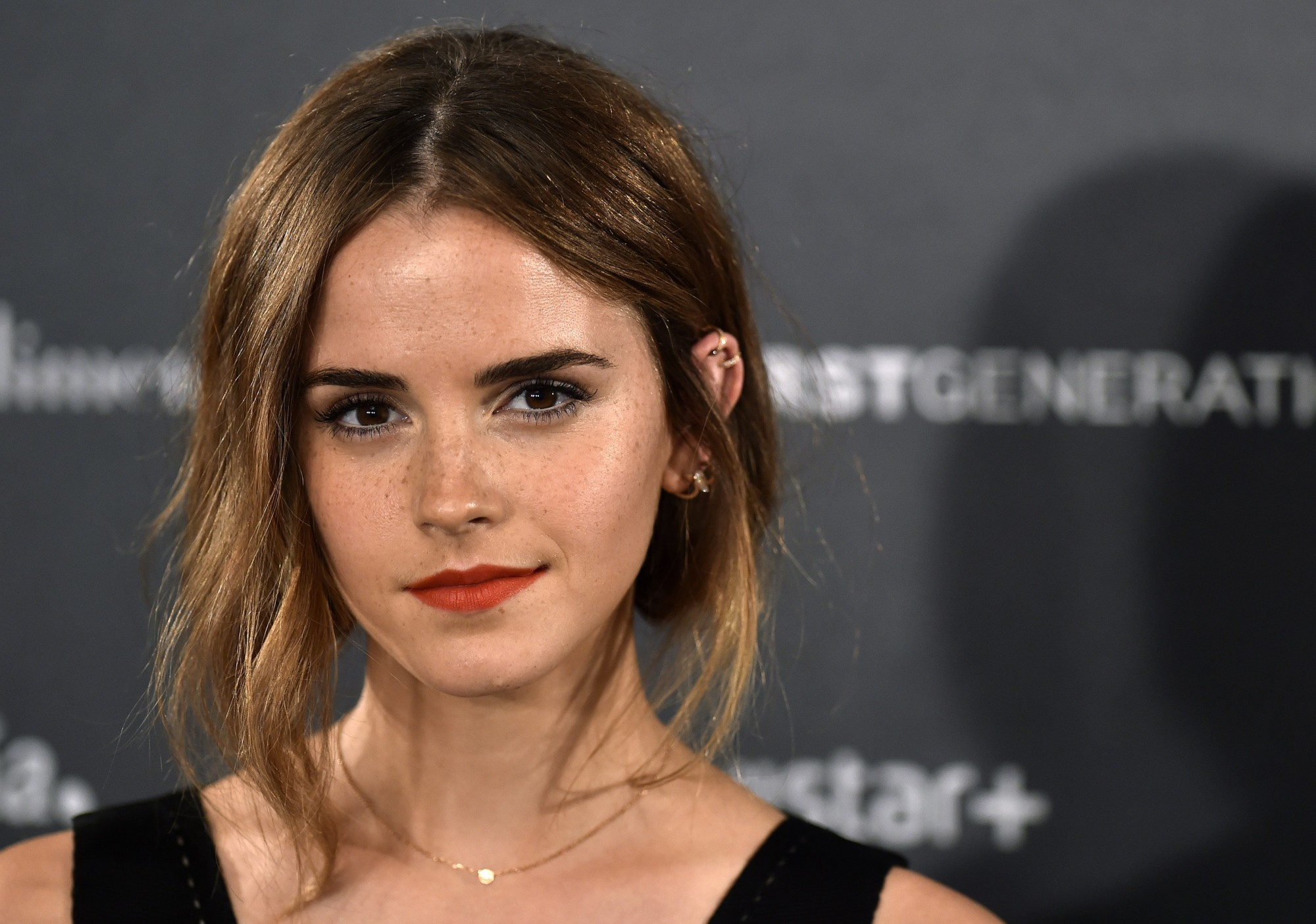Emma Watson: Is the actress really putting her career on hold?
