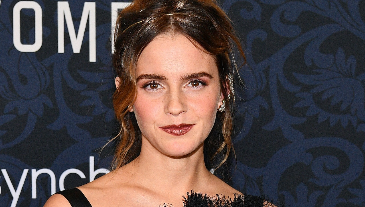 Emma Watson Those Things You Dont Know About Actress Photos