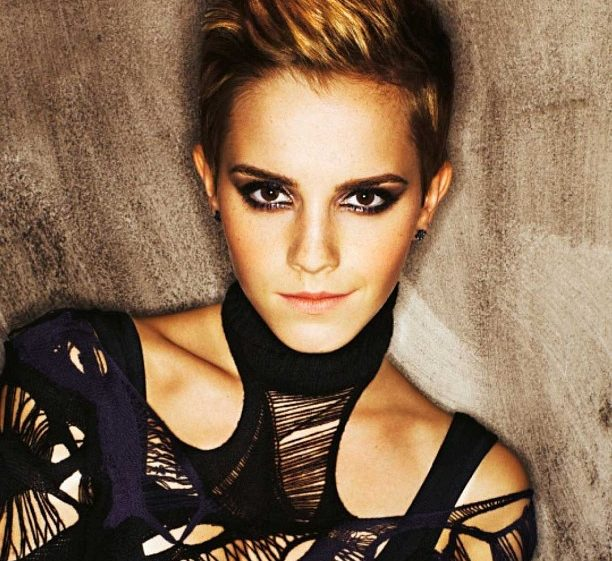 Emma Watson away from the cinema due to the pandemic