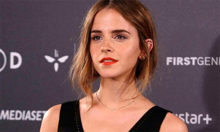 Emma Watson cuts rumors and calls not to collaborate with sensationalism