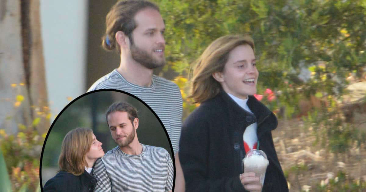 Emma Watson installed in Hollywood but far from acting.img