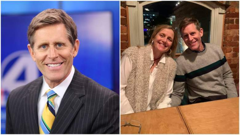 Famous news anchor reveals he has Alzheimers at 58