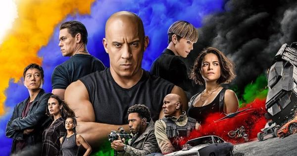 Fast Furious 9 already has first reviews Tomatazos