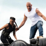 """""""Fast & Furious"""" achieves the biggest premiere of the pandemic so far"""
