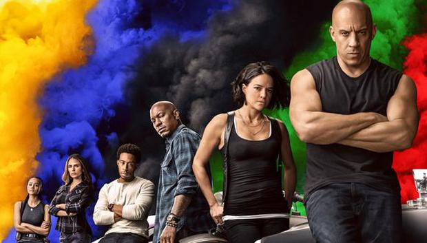 Fast and Furious Meet the Top 10 Characters Who Came