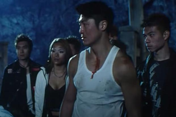 """Brian Tee played Takashi in """"Tokyo drift"""" (Photo: Universal Pictures)"""