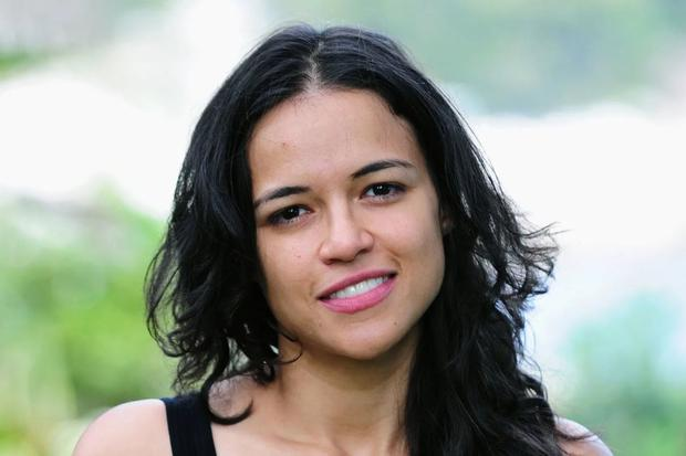 Michelle Rodriguez has played Letty Ortiz for almost two decades (Photos: Universal Pictures)