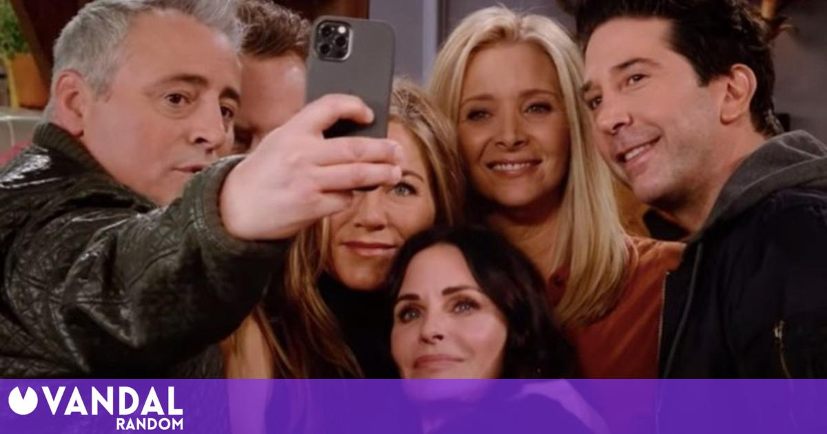Friends: Why did you cancel the most successful sitcom?