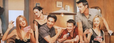 'Friends': the 11 best episodes of the series to watch before or after the meeting on HBO