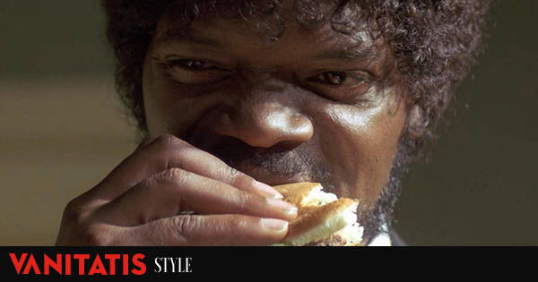 From 'Pulp Fiction' to SpongeBob SquarePants: the best hamburgers in film and television