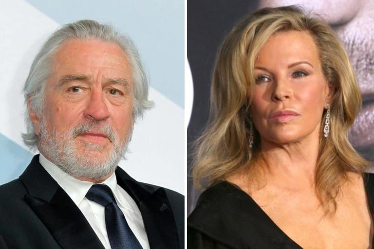 From Robert de Niro to Kim Basinger: Hollywood stars left broke
