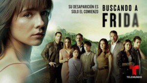 """GRAND FINAL- """"Looking for Frida"""": What happened? Will there be another season?"""