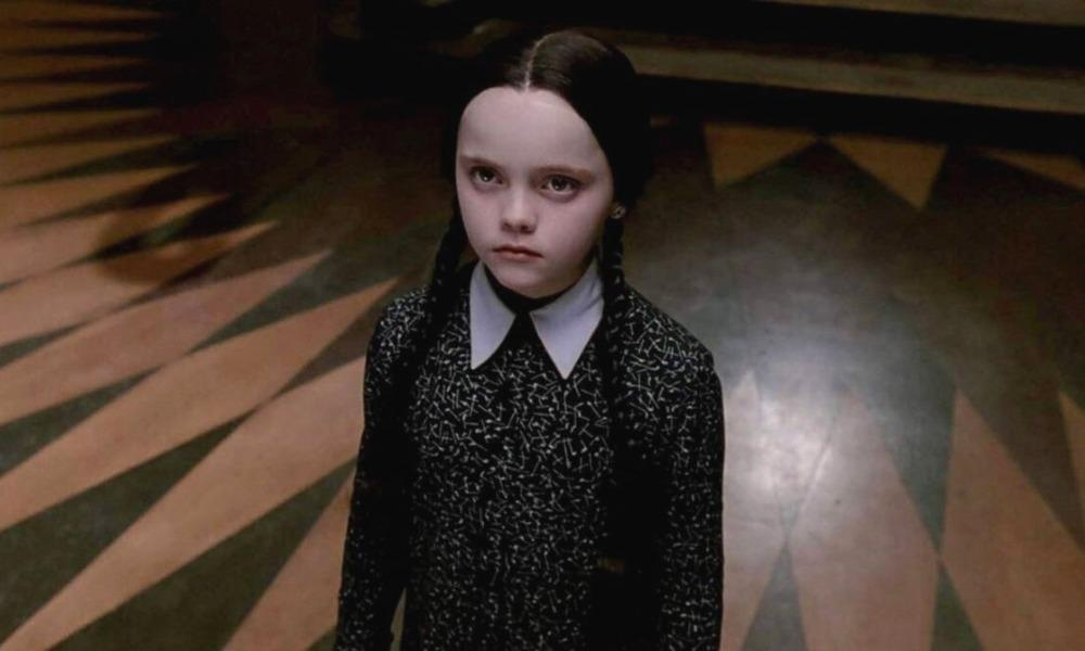 Goodbye Christina Ricci Netflix confirms the protagonist of the series
