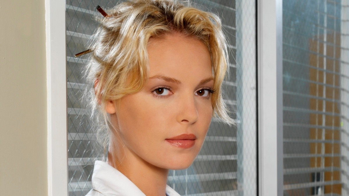 Greys Anatomy Some Controversial Facts About Katherine Heigls Character