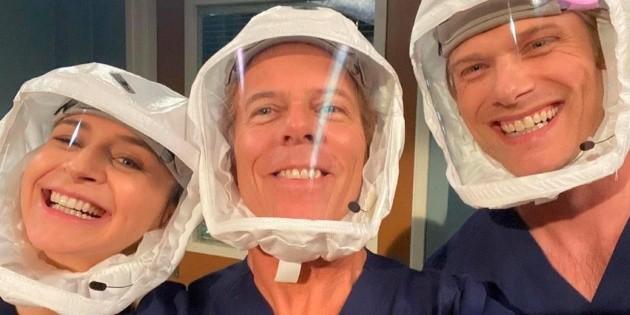 Greys Anatomy added a new loss in its season 17