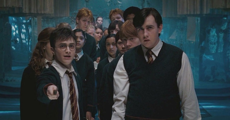 Harry Potter: Emma Watson, Daniel Radcliffe, Rupert Grint ... what happened to the actors of the saga?