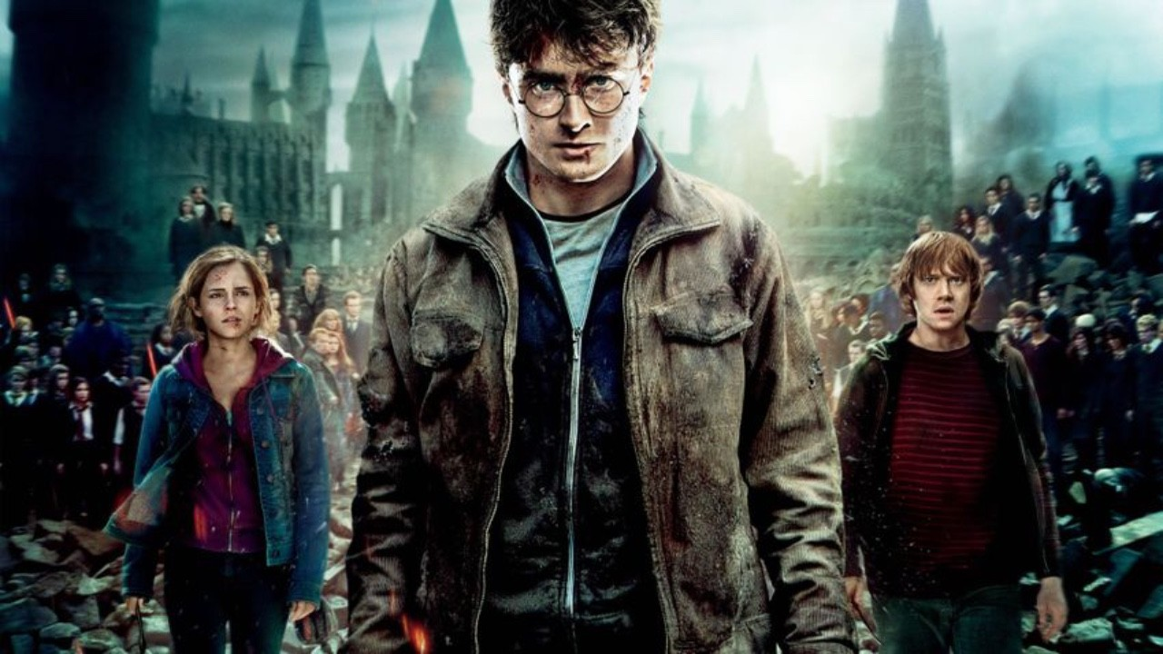 Harry Potter returns to theaters for the 20th anniversary of