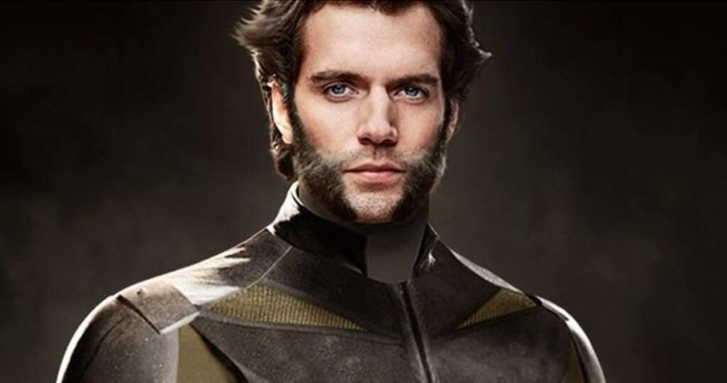 Henry Cavill is the MCUs Wolverine in new X Men fan