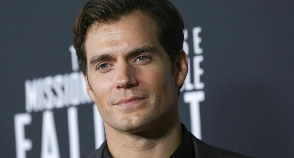 """Henry Cavill: the reason that prevented him from giving life to James Bond in """"Casino Royale"""""""