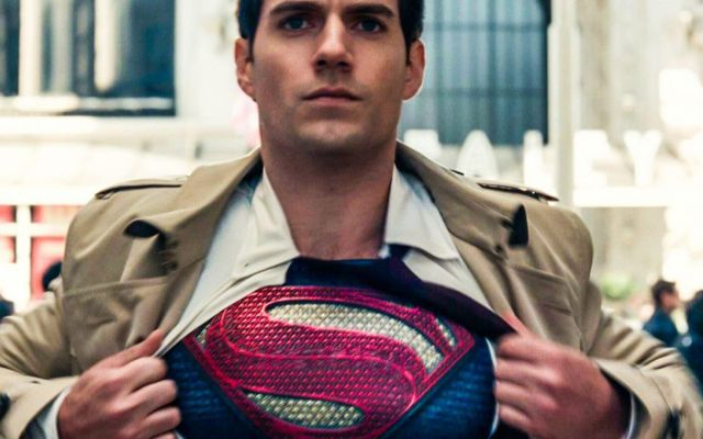 Henry Cavill to star in Immortals reboot with John Wick director