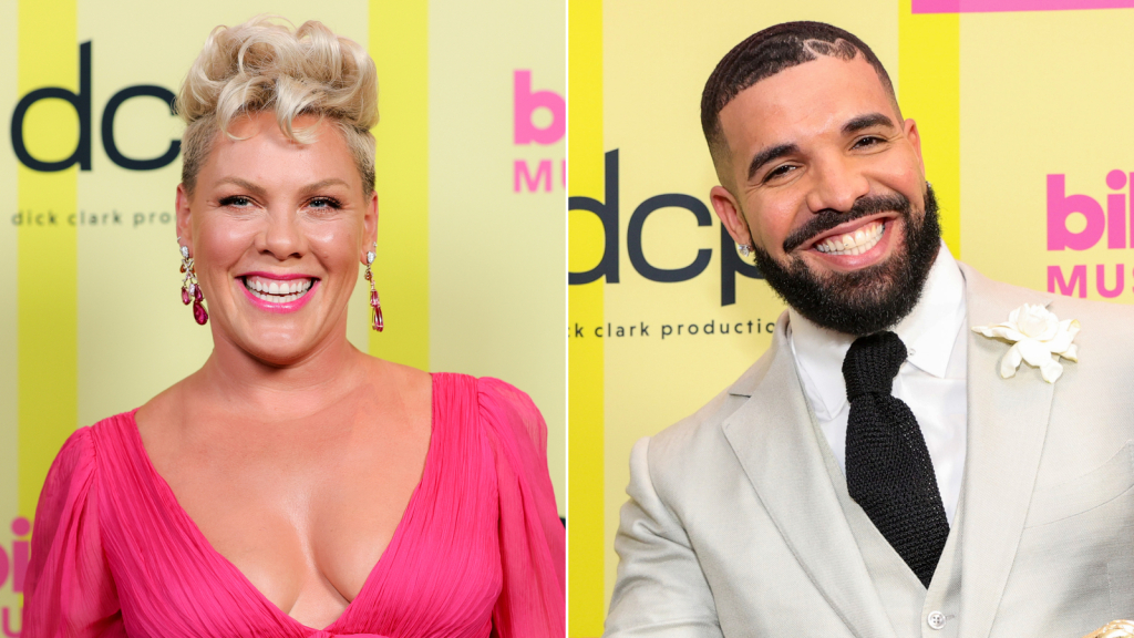 The great moments of the 2021 Billboard Music Awards