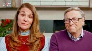 How Bill Gates and Melinda could divide their incredible fortune, after announcing their divorce
