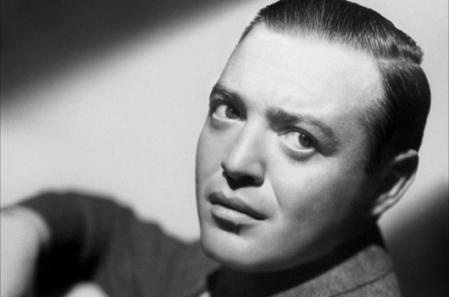 Archive image of Peter Lorre