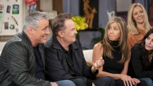 How much do the 'Friends' actors get for the HBO Max special?