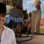 How will the concerts of Christian Nodal in Parque Fundidora be