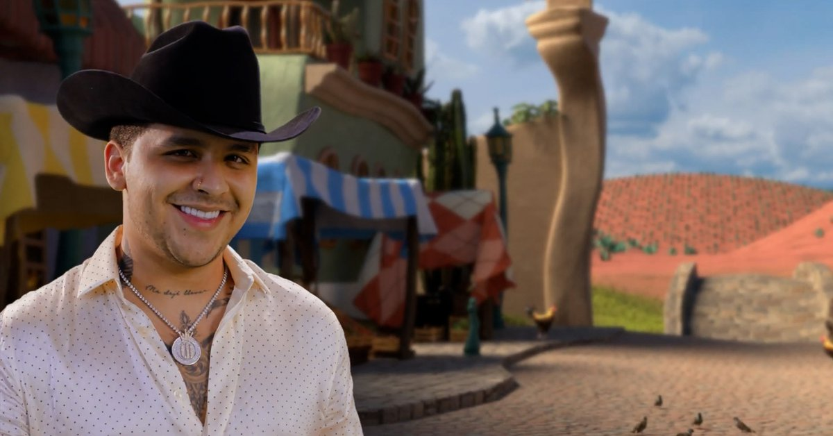 How will the concerts of Christian Nodal in Parque Fundidora